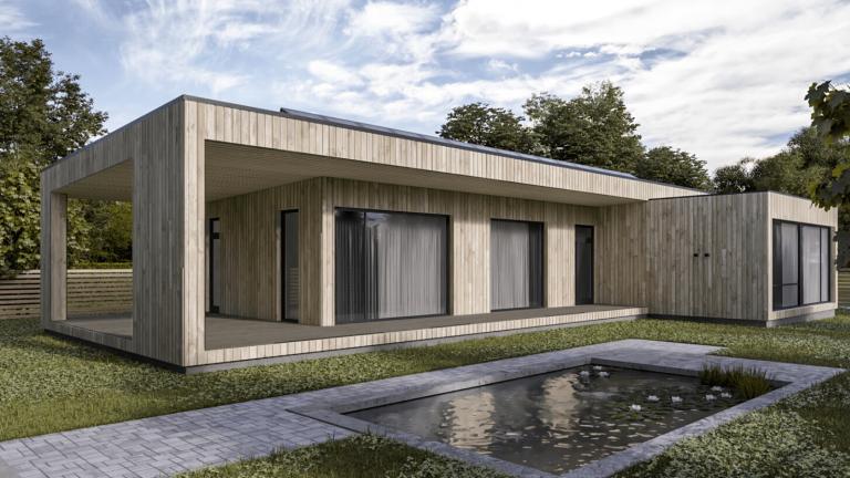 Timber 101127m2 | ~€120,000